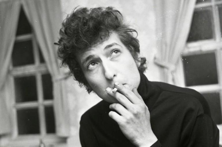 75 años de Bob Dylan