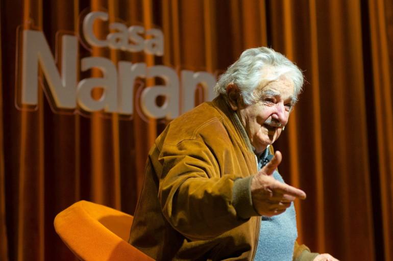 La Cátedra Mujica