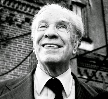 Tributo a Borges