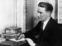 Tributo a F. Scott Fitzgerald