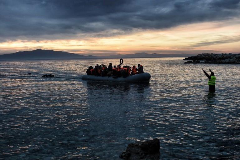 Mediterráneo, un mar de diásporas