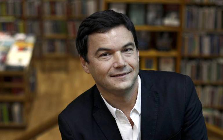 El Brexit, según Piketty