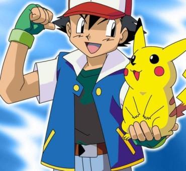 Pokémon, un ícono retro que conquistó Wall Street