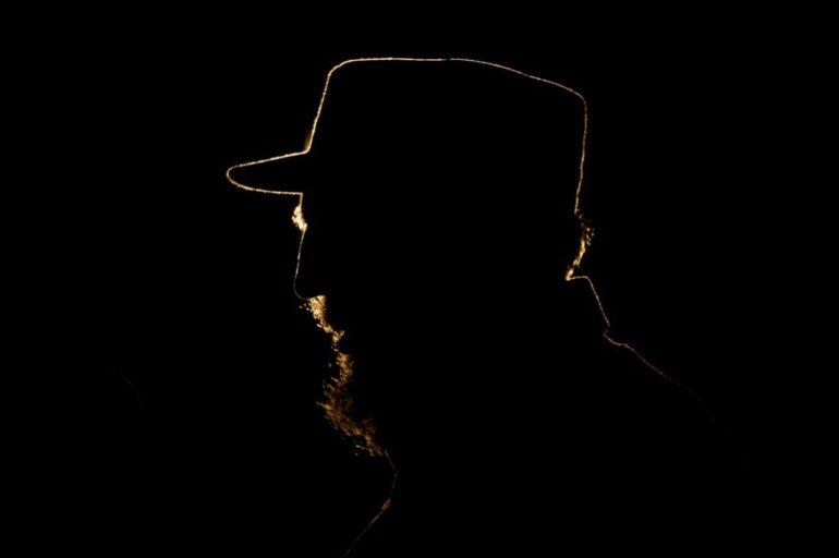 Fidel Castro: 90 años