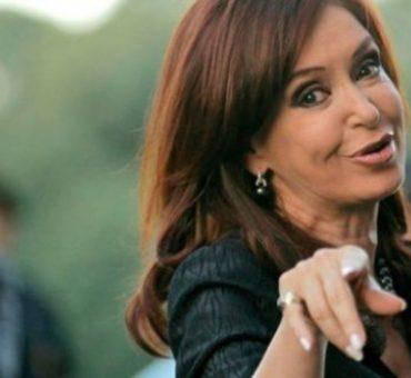Cristina y el ridículo