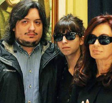 El Clan Kirchner