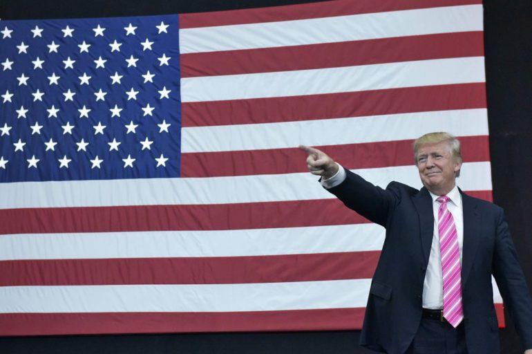 El Kremlin mastica lentamente a Trump