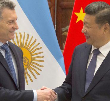 China ya es un aliado estratégico de Argentina