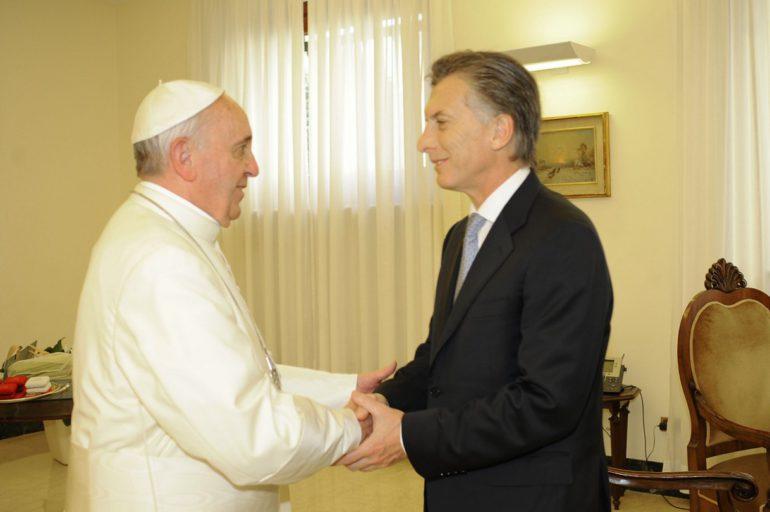 Reticencia papal