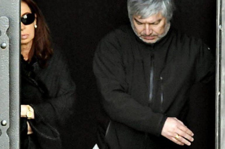 Casanello salvó a CFK