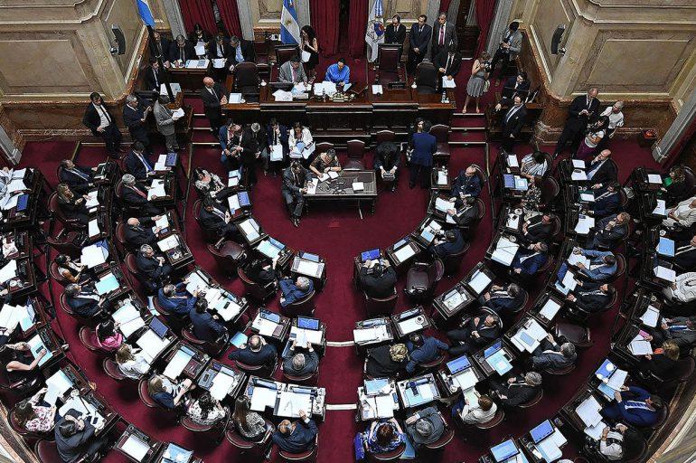 Impunidad en el Senado