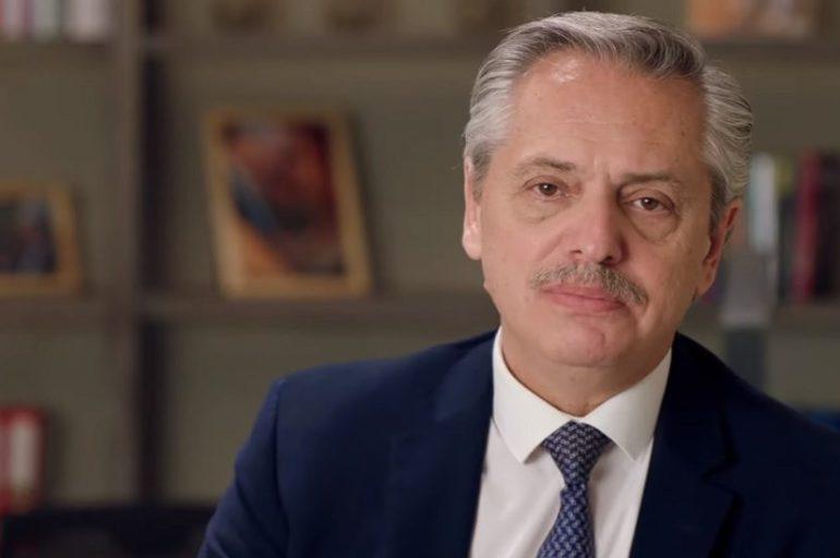 El candidato Fernández y el FMI