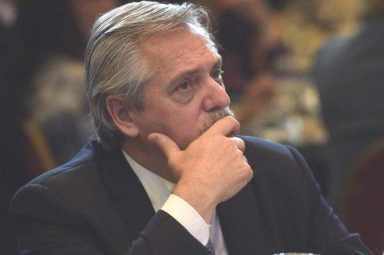 Fernández y el FMI