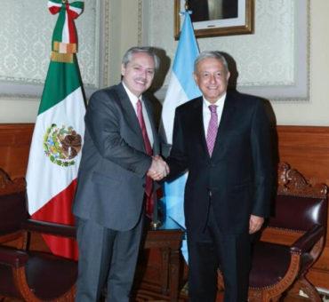 Aislado en América Latina