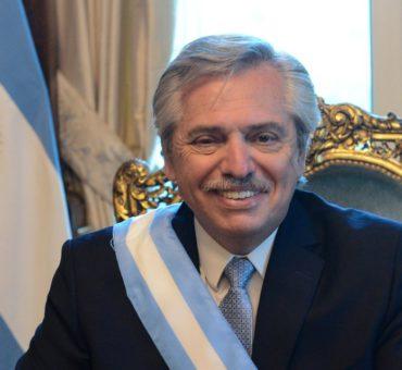 Los 30 días de Alberto Fernández