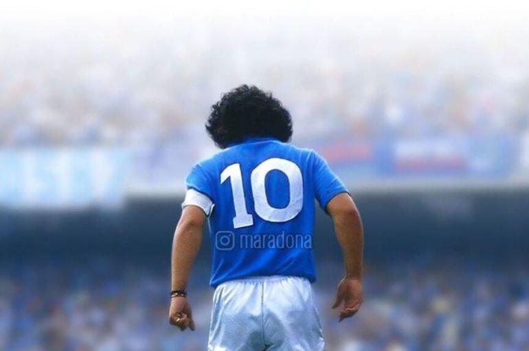 Chau, Diego