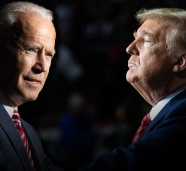 Trump Vs Biden: final abierto