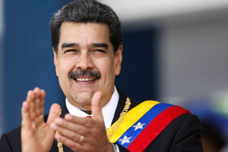 Maduro complica al Gobierno