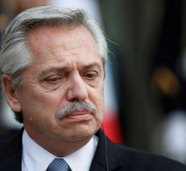 Alberto Fernández apuesta a la Sputnik V